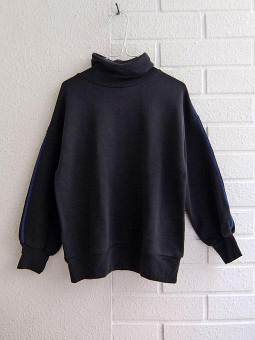 ベルギー子供服 bellerose kids タートルスウェットTシャツ