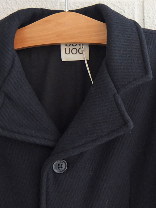 イタリア子供服 DOUUOD 秋冬コレクション コート