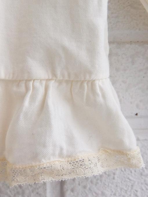 イタリア子供服 BABE&TESS ベイブアンドテス レースブラウス