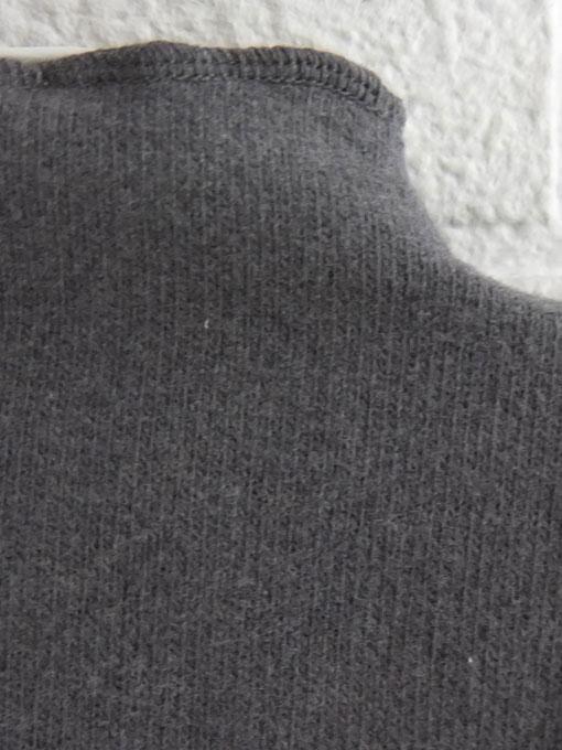 イタリア子供服 BABE&TESS ベイブアンドテス ハイネックフリーストレーナー