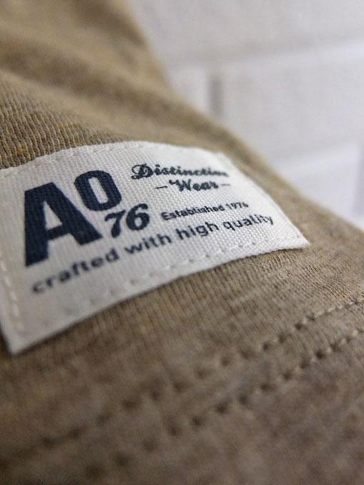 ベルギー子供服 AMERICAN OUTFITTERS アメリカンアウトフィッターズ AO76 アイスクリームTシャツ