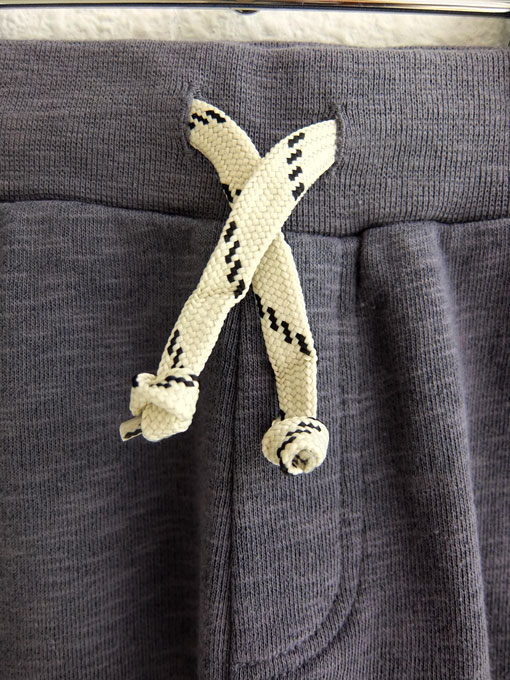 ベルギー子供服 bellerose kids ベルローズキッズ FEPA SWEATPANTS ラインスウェットパンツ