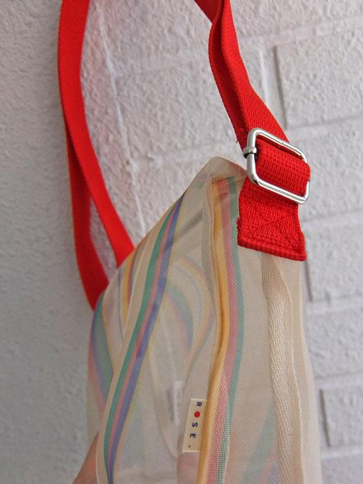 ベルギー子供服 bellerose kids ベルローズキッズ ガールズ ショルダーバッグ