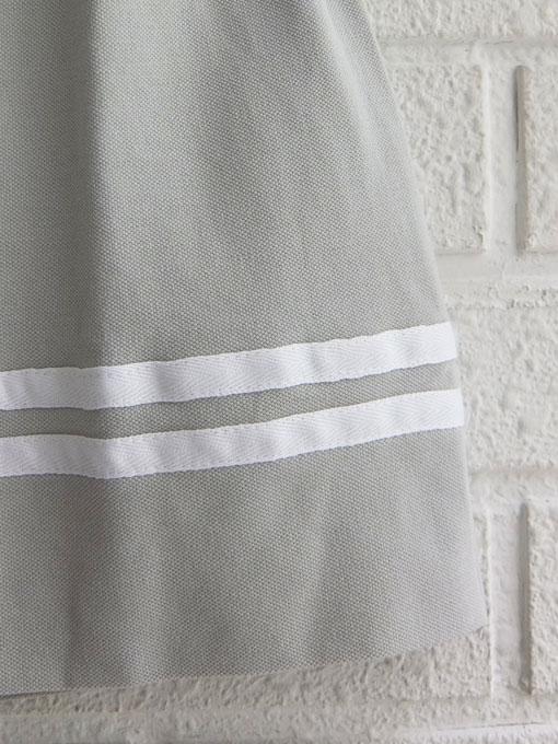 イタリア子供服 DOUUOD マリンワンピース