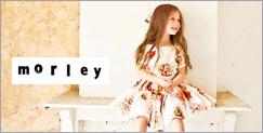ベルギー子供服 morley