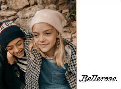 ベルローズキッズ bellerose kids