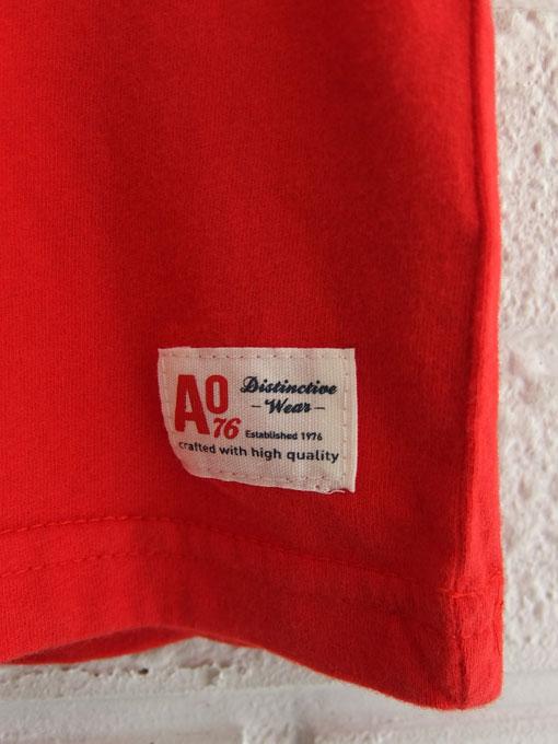 ベルギー子供服 AMERICAN OUTFITTERS アメリカンアウトフィッターズ AO76 プリントTシャツ