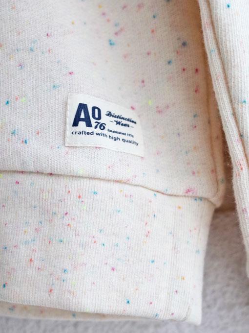 ベルギー子供服 AMERICAN OUTFITTERS アメリカンアウトフィッターズ AO76 ヤシの木トレーナー