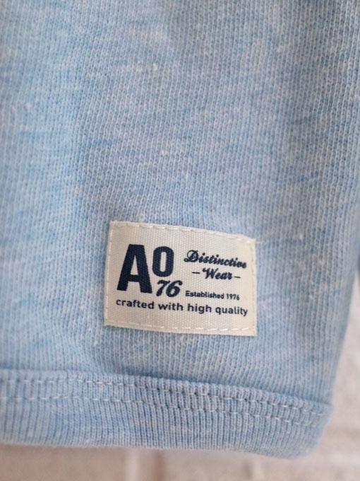 ベルギー子供服 AMERICAN OUTFITTERS アメリカンアウトフィッターズ AO76 フードスウェットパーカー