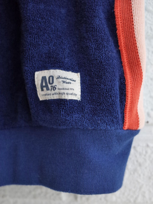 ベルギー子供服 AMERICAN OUTFITTERS アメリカンアウトフィッターズ AO76 パイルキャミソール