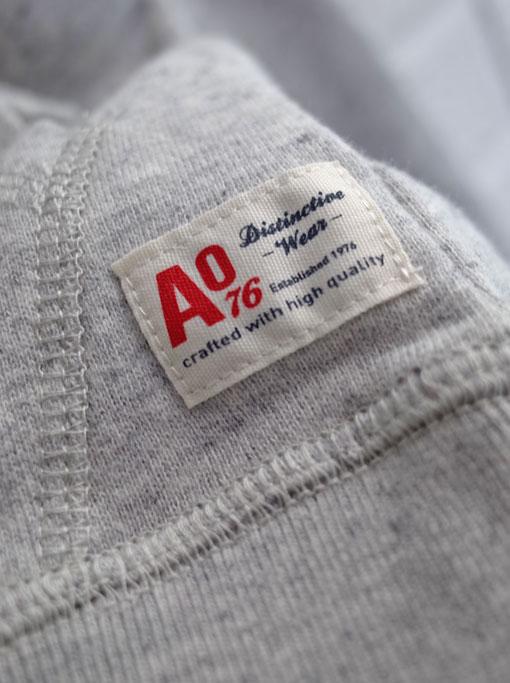 ベルギー子供服 AMERICAN OUTFITTERS アメリカンアウトフィッターズ AO76 フードパーカー