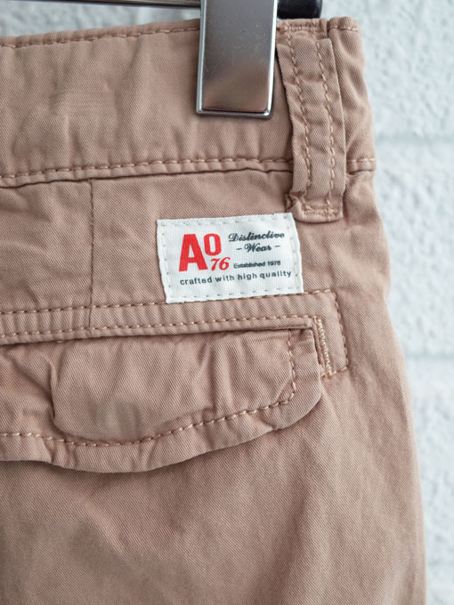 ベルギー子供服 AMERICAN OUTFITTERS アメリカンアウトフィッターズ AO76 スリムリラックスパンツ