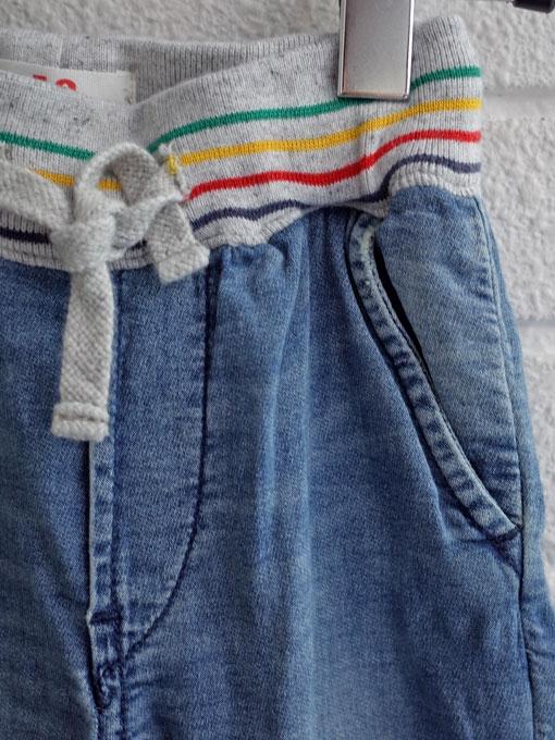 ベルギー子供服 AMERICAN OUTFITTERS アメリカンアウトフィッターズ AO76 スウェットスリムデニム