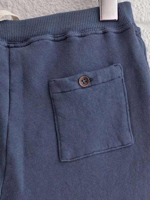 イタリア子供服 BABE&TESS ベイブアンドテス ボーイズスウェットブレザースーツ
