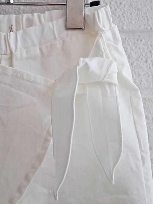 イタリア子供服 OLIVE オリーブラップショートパンツ