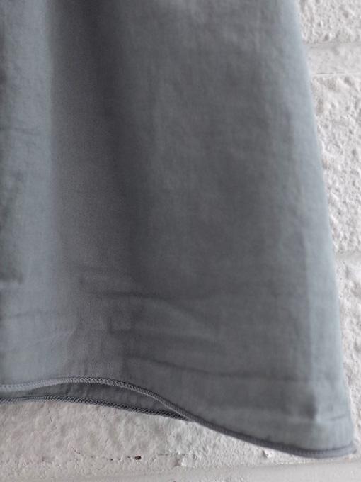イタリア子供服 OLIVE ベビー リボンブラウス