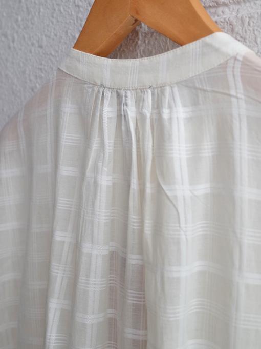 パリジェンヌに人気のフレンチカジュアルブランド soeur スール フレンチスリーブビスコースシャツ