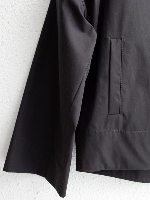 パリジェンヌに人気のフレンチカジュアルブランド soeur スール プルオーバーシャツ