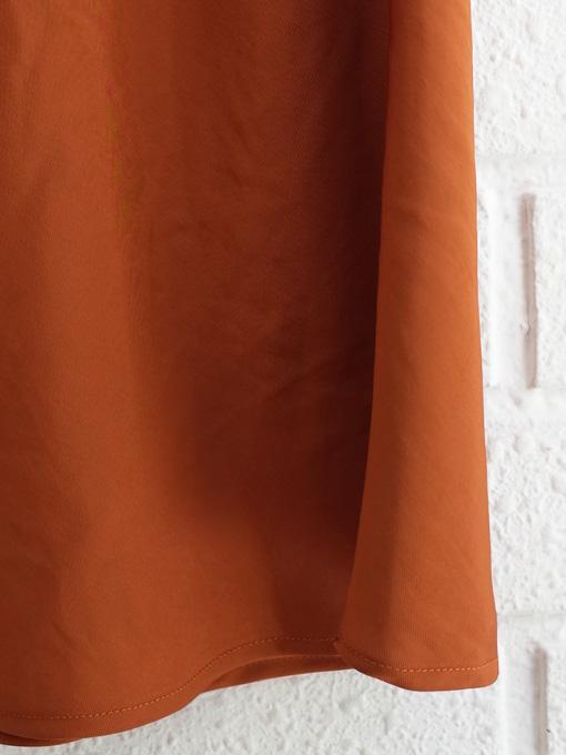 パリジェンヌに人気のフレンチカジュアルブランド soeur スール ロングスカート