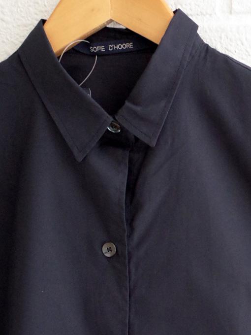 OTTI SOFIE D'HOORE BACI ソフィードール シャツ