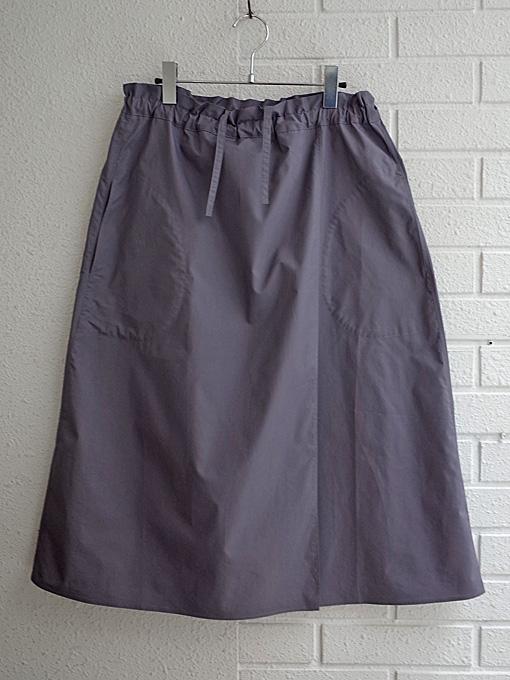 OTTI SOFIE D'HOORE SEM ソフィードール ラップスカート