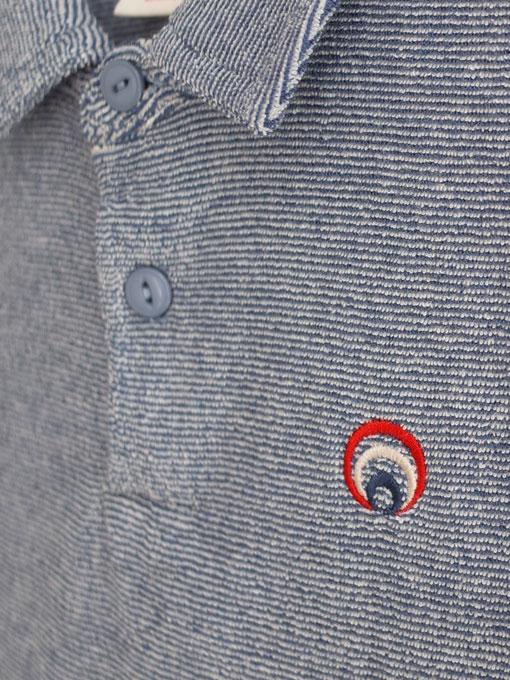 AO76 アメリカンアウトフィッターズ ボーイズ パイルポロシャツ