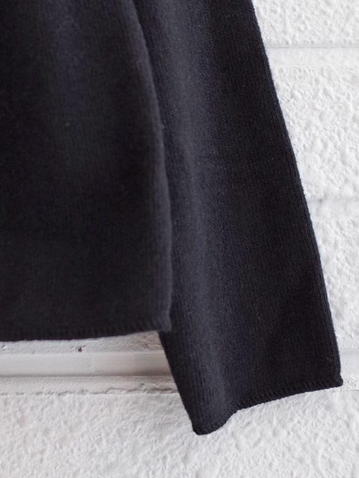イタリア子供服 BABE&TESS 裏起毛フレアスウェット