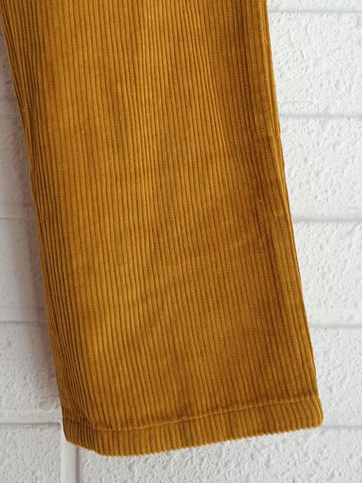 CARAMEL キャラメル イギリス子供服 コーデュロイロングパンツ