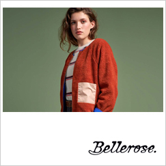 bellerose woman