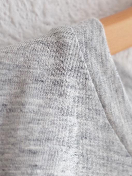 soeur  VALENTIN プリントTシャツ