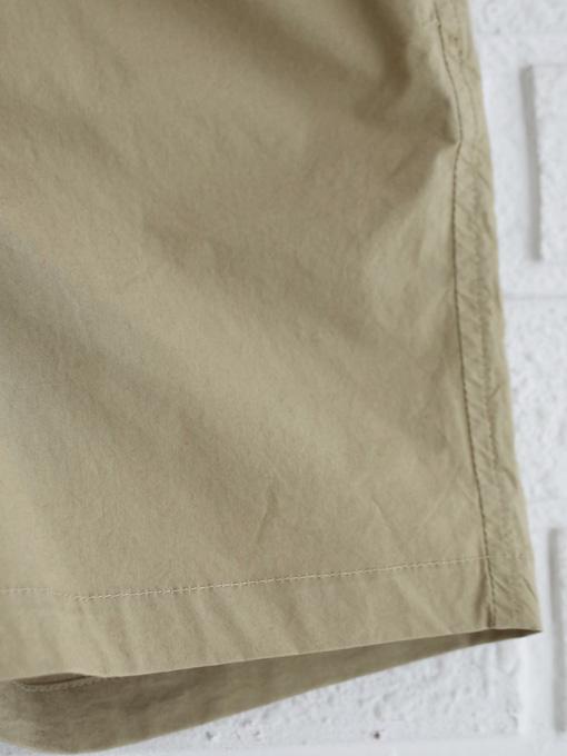 CARAMEL Grunion Short キャラメル 英国子供服 コットンショートパンツ
