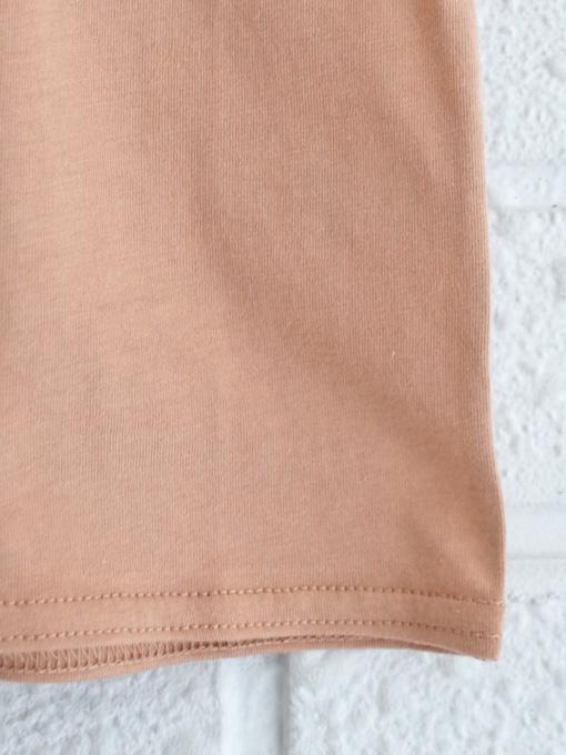 CARAMEL Otter T-Shirt キャラメル 英国子供服 バードプリントTシャツ