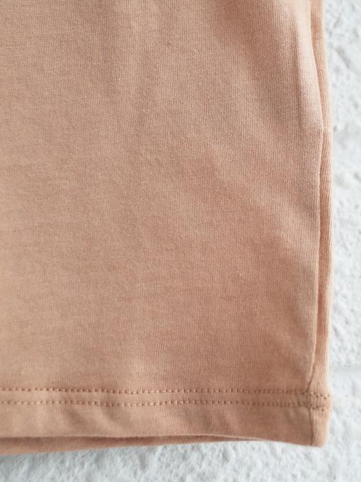 CARAMEL Shark T-Shirt キャラメル 英国子供服 VネックロゴTシャツ