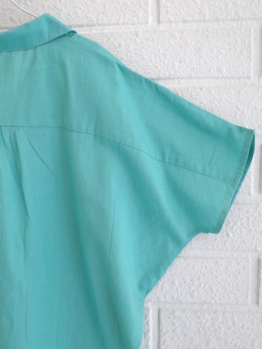 CARAMEL  Tetra Shirt キャラメル 英国子供服 コットンシャツ