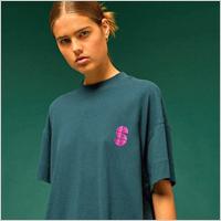 レディースTシャツ