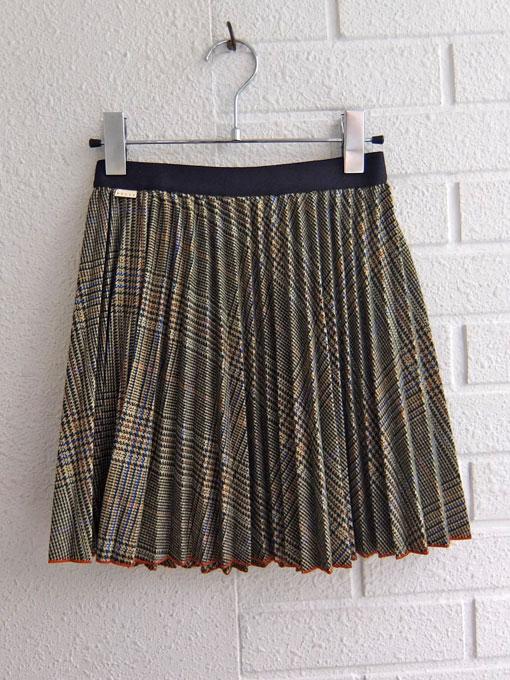 bellrose kids ベルローズキッズ 2018AW プリーツスカート