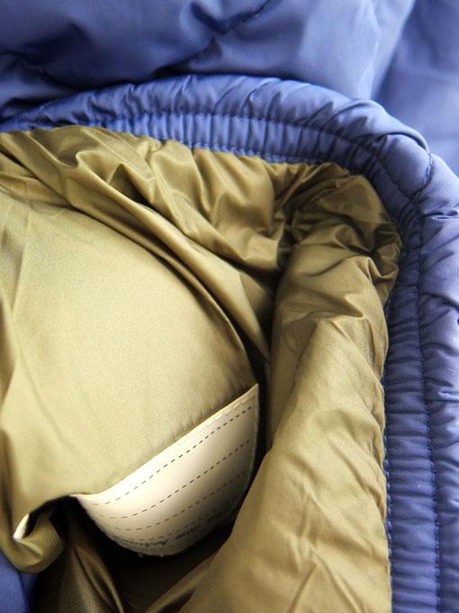 ベルギー子供服 bellerose kids ダウンジャケット