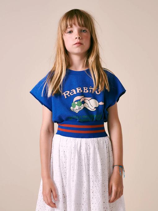 bellerose kids ベルローズキッズ レーススカート