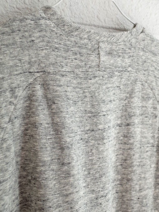 bellerose kids ボーイズ パイルTシャツ