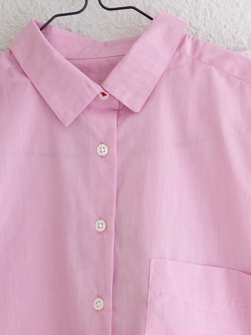 bellerose kids ベルローズキッズ コットンブラウス コットンシャツ