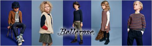 ベルギー子供服 bellerose kids ベルローズキッズ