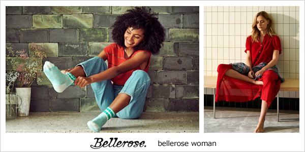 bellerose woman