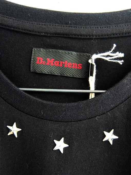 Dr. Martens ドクターマーチン ROCKABILLY T SHIRTS ロカビリーTシャツ